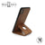 Wood Phone Stander Holder