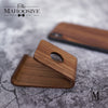 wood phone accessories