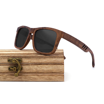 Wood Sunglasses WL-78
