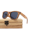 Wood Sunglasses BM-78