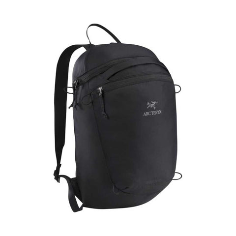 Arc'teryx Index 15 Backpack 背包 (黑色)