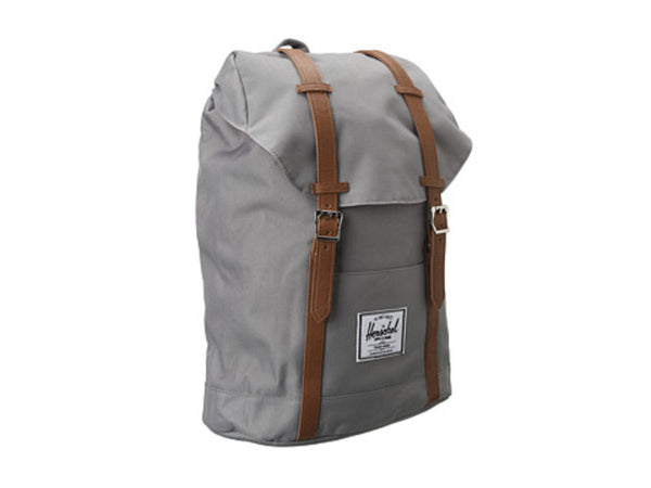 Herschel Retreat 22L 背囊 – 灰色