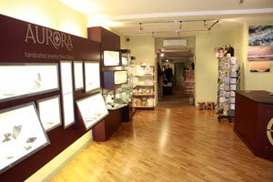 Kirkwall Shop Interior