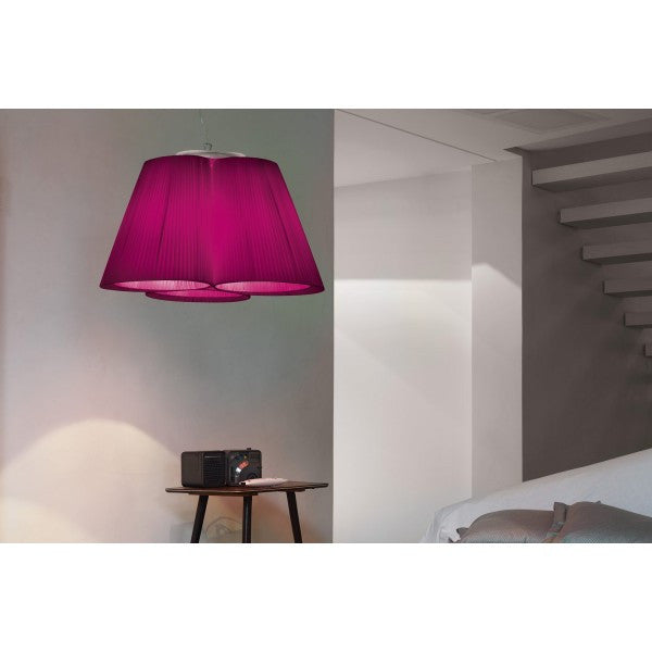 Florinda 3 Light Shade
