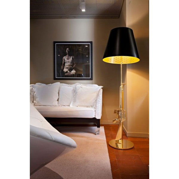 Starck Floor Gun Lamp by FLOS
