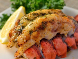 Cajun Lobster Tail | Ocean Catch US Lobster Tails