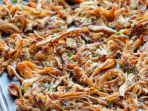 How to prepare Slow Cooker Carnitas