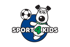 Partnership with Sport4kids