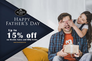 Happy Fathers Day Sale | Meat Delivery HK