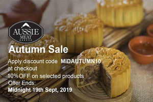 Enjoy Mid Autumn Hong Kong Sale