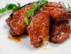 How to prepare Braised Coca-Cola Chicken Wings?