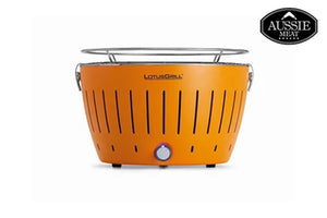 BBQ Grills | Charcoal BBQ Lotus Grills | Meat and Seafood Delivery Hong Kong | Aussie Meat