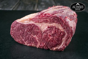 Dry Aged 21 Days Australian Premium Grass-Fed Beef | PRE-ORDER ONLY (25 DAYS) | Meat Delivery Hong Kong