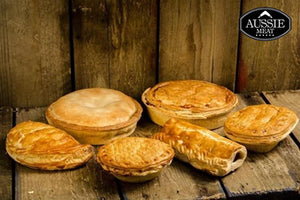 Aussie Meat Pies and Sausage Rolls | Meat and Seafood Delivery in Hong Kong. Find us on Localiiz, Sassy hk, & beef & liberty.  Fresh Farmers Market Meats and Meat Market HK