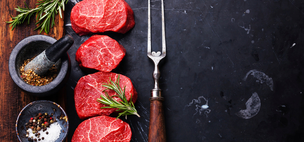 Australian & New Zealand | Meat and Seafood Delivery In Hong