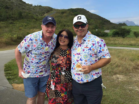 aussie_meat_WAGS Annual Golf Day