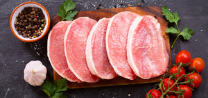 Aussie Meat - Best and Freshest Australian Premium Meat - Aussie Pork