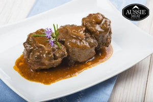 "Premium Australian Oxtail (""~800g"") 