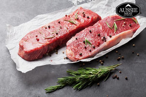 Aussie Meat BBQ Pack | Black Angus Carnivore BBQ Pack | Meat and Seafood Delivery