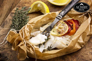 Aussie Meat | Ocean Catch New Zealand Monkfish Boneless and Skinless Fillet | Meat and Seafood Delivery