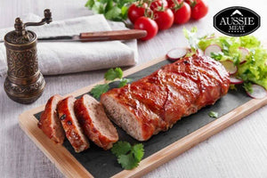 Premium UK Back Bacon (200g) | Meat and Seafood Delivery HK