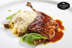 Australian Cooked Confit Duck Legs Skin-On (2 Pieces, ~500g) | Meat and Seafood Delivery