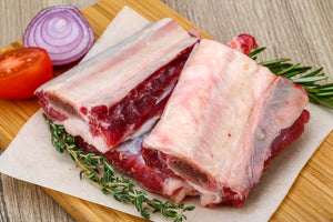 US Certified (USDA) Premium Angus Short Ribs Roast | Butcher | Meat Delivery | Grocery | Aussie Meat