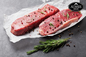Black Angus BBQ Pack | Meat Delivery | Seafood Delivery | South Stream Farmers Market