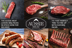 Black Angus Carnivore BBQ Pack | Meat Delivery | Seafood Delivery | Butcher | South Stream Farmers Market