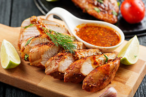 Chicken Hong Kong - Lilydale Australian Free Range Chicken Breast Fillet 400g - Chilled Aussie Meat Delivery HK