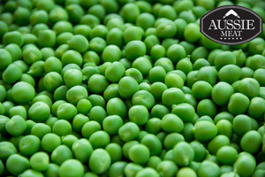 Belgium Organic Peas | Meat Delivery | Seafood Delivery | Butcher | Meat Market