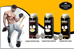 Liquid Egg White | Pasturised and Salmonella Free | Wine Delivery | Meat and Seafood Delivery Hong Kong