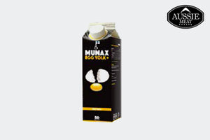 Liquid Egg Yolk | Pasturised and Salmonella Free | Wine Delivery | Meat and Seafood Delivery Hong Kong