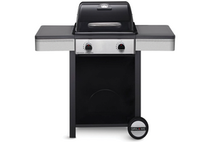 Aussie Meat BBQ Grills - Nevada Plus (2 Burner Gas Barbecue Grill) and FREE $100 Gift Certificate - Premium Quality Australian Meat Delivery in Hong Kong