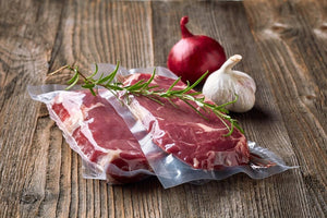 Premium Beef Hong Kong - Australian Premium Grass Fed Striploin (Sirloin) Steaks (250g or 350g) - CHILLED Aussie Meat Online Butcher