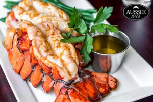 US Ocean Catch Lobster Tails (~303g, 2 Pieces) | Meat and Seafood Delivery HK