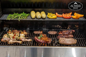 Aussie Meat | Butchers BBQ Pack for 6 Persons | Farmers Market | Meat Delivery