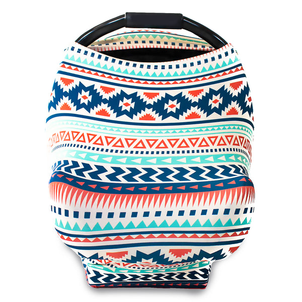 Premium Gufix™ Cover For Boys & Girls- Aztec