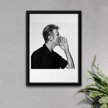A3 David Bowie Fine Art Open Edition Print #03