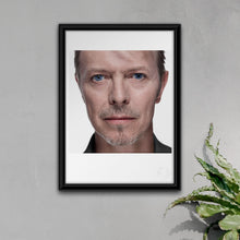 A3 David Bowie Fine Art Open Edition Print #09