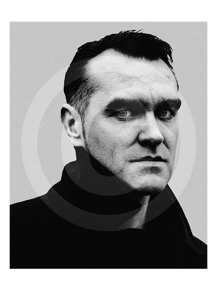 Morrissey Fine Art Open Edition Print #01