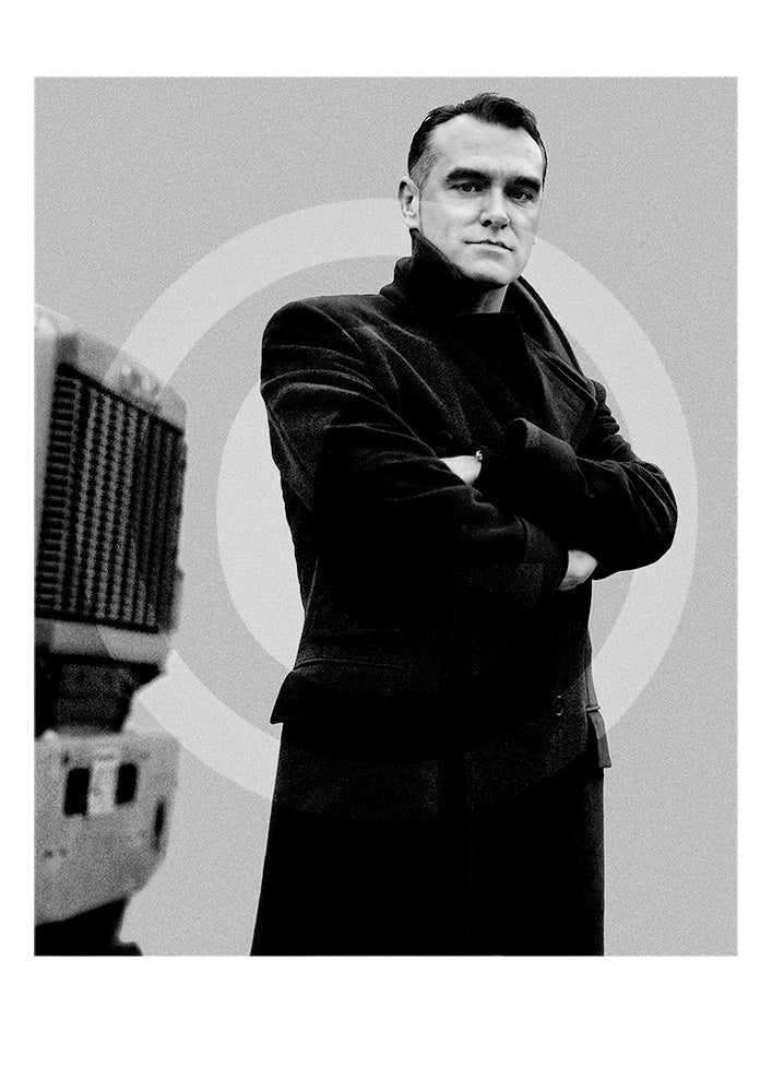 Morrissey Fine Art Open Edition Print #06