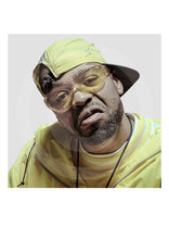 Method Man Fine Art Open Edition Print #03