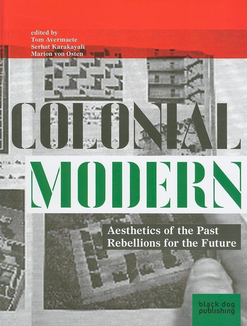 Colonial Modern