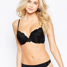 Marie Meili Wisdom Super Push Up Bra