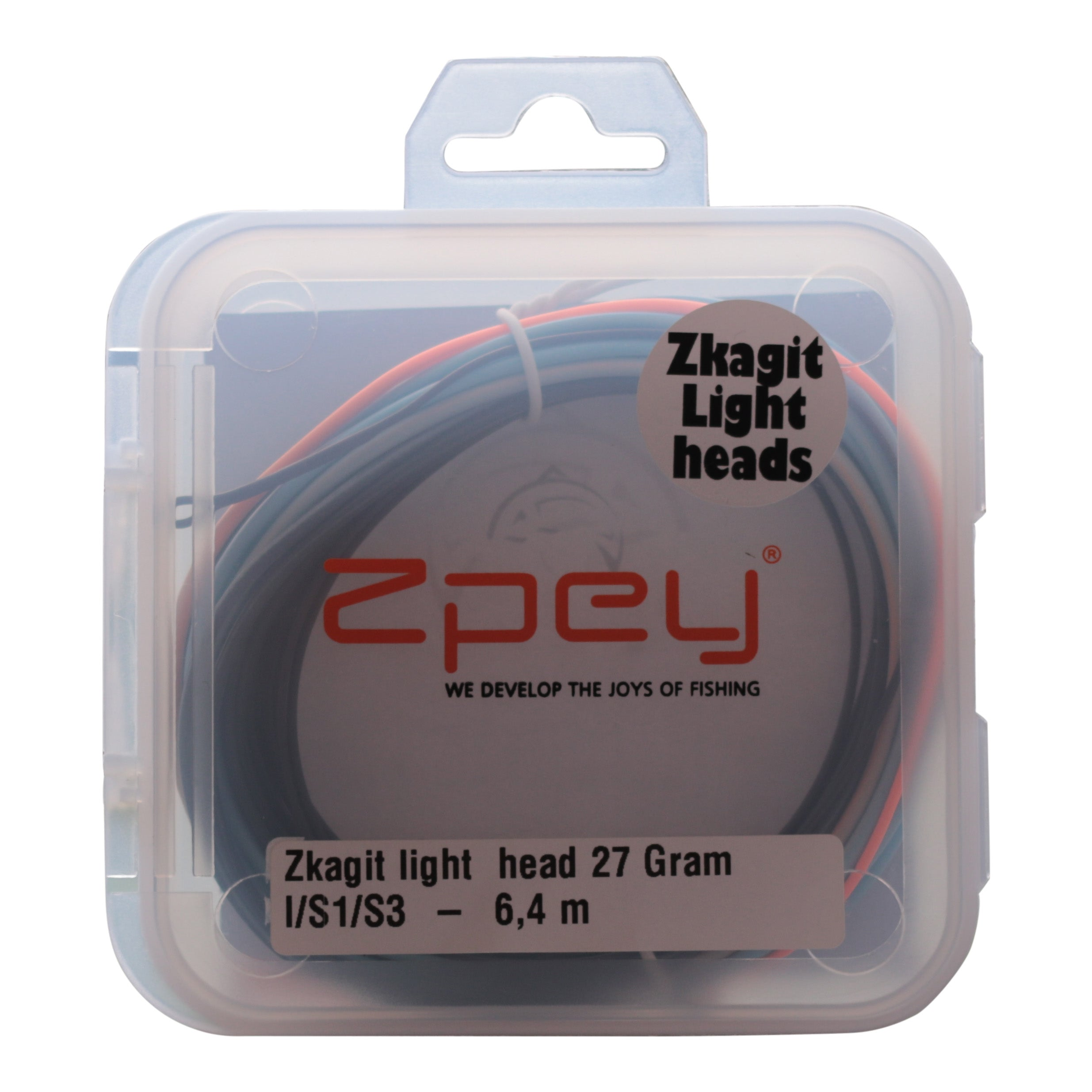 DH - Zkagit Light Zhooting head S1-S3