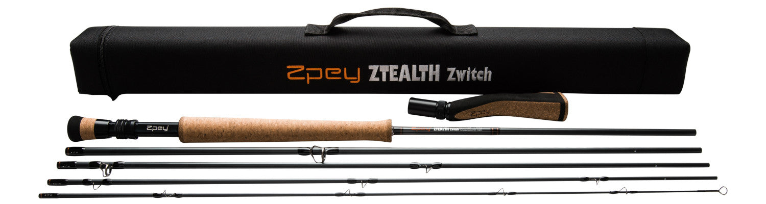 ZPEY ZTEALTH ONE-HAND - ZWITCH