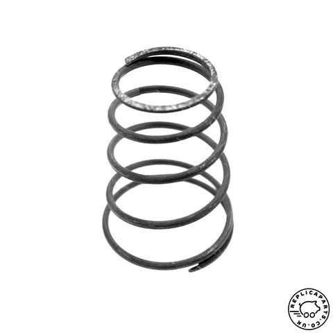 Porsche 356 preA 356 A 1950-59 Gear Shifter Compression Spring Replaces 35624127 ReplicaParts.co.uk