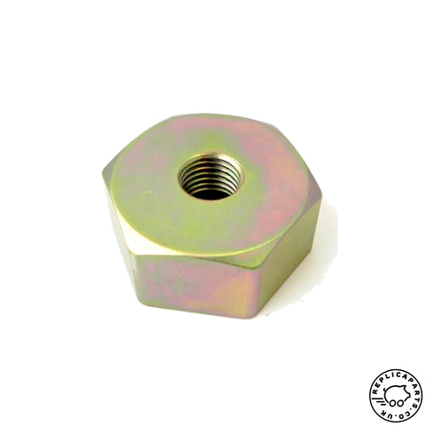 Porsche 356 Early 912 Generator Pulley Nut Replaces 54709303 ReplicaParts.co.uk