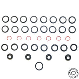 Porsche 356 All Porsche 912 Top End Gasket Set Replaces 61610018403